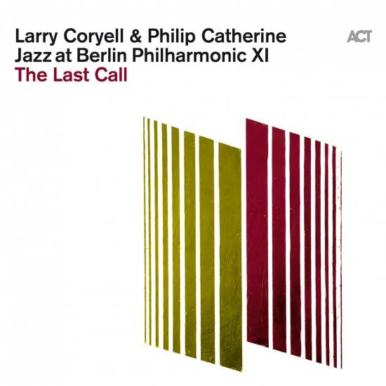 Cover Jazz at Berlin Philharmonic XI: The Last Call (Live)