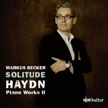 Cover Haydn: Piano Works II
