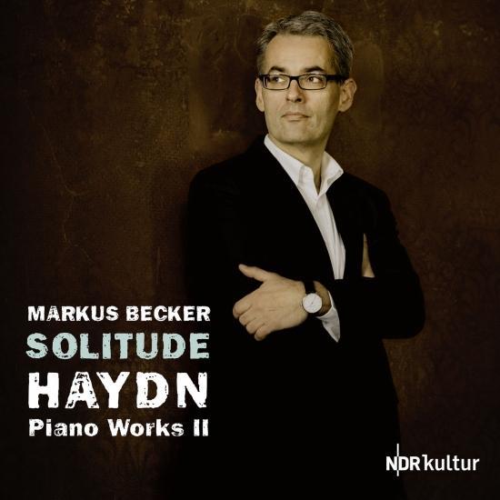 Cover Haydn: Piano Works II