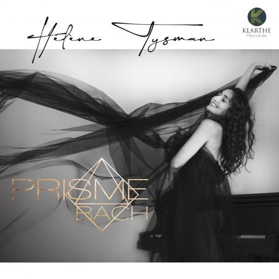 Cover Prisme - Bach