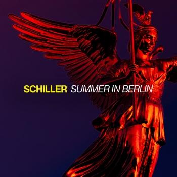 Cover Summer In Berlin