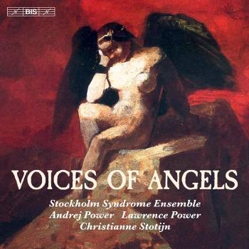 Cover Voices of Angels