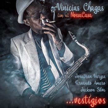 Cover Live At Nossa Casa ...Vestígio (ao Vivo)