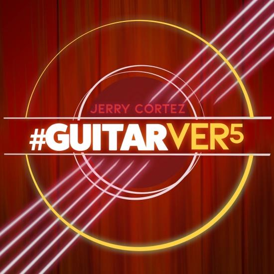 Cover #GUITARVER5