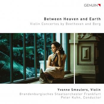 Cover Between Heaven and Earth