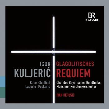 Cover Kuljerić: Hrvatski glagoljaški rekvijem - Gotovac: Himna slobodi (Live)
