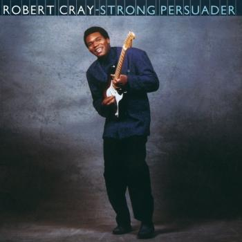 Cover Strong Persuader