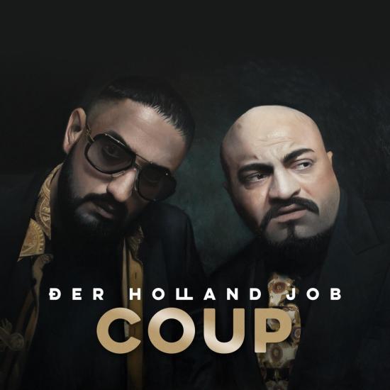 Cover Der Holland Job