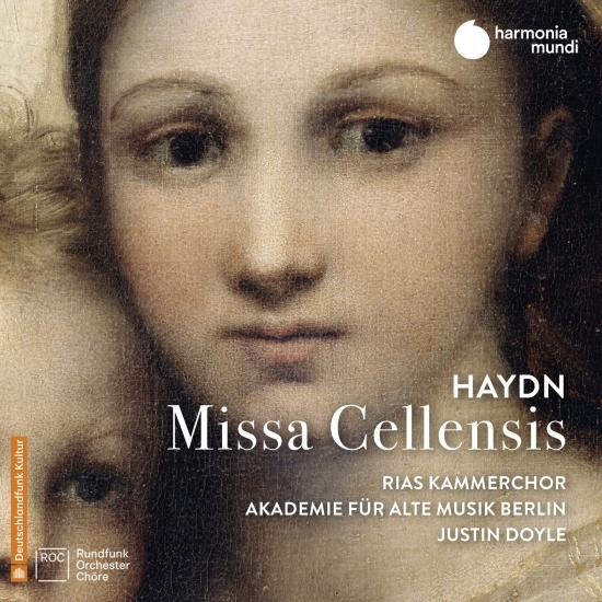 Cover Haydn: Missa Cellensis, Hob. XXII:5