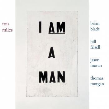 Cover I Am a Man