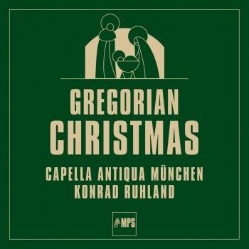 Cover Gregorian Christmas