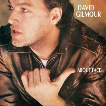 Cover About Face (Remastered)
