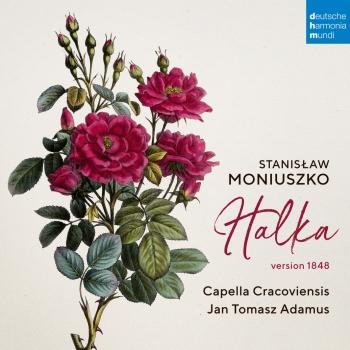 Cover Stanislaw Moniuszko: Halka