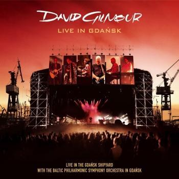 Cover Live in Gdansk (Remastered)