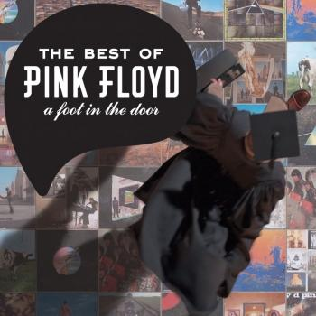 Cover The Best Of Pink Floyd: A Foot In The Door (2011 Remastered Version)