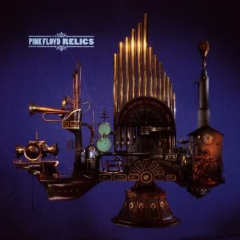 Cover Relics (1996 Remastered Version)