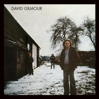 Cover David Gilmour (Remastered)