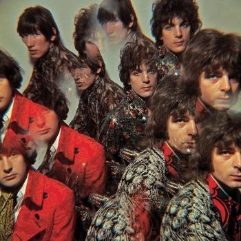 Cover The Piper At The Gates Of Dawn (2011 Remastered Version)