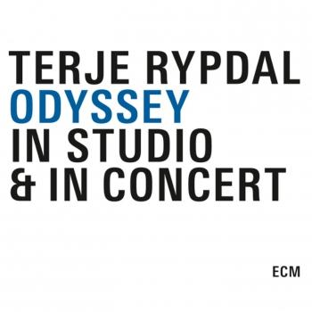 Cover Odyssey - In Studio & in Concert