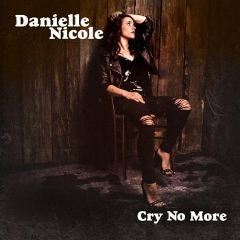 Cover Cry No More