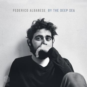 Cover By The Deep Sea