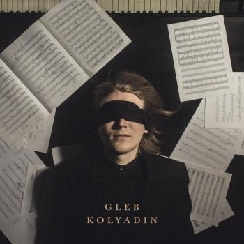 Cover Gleb Kolyadin