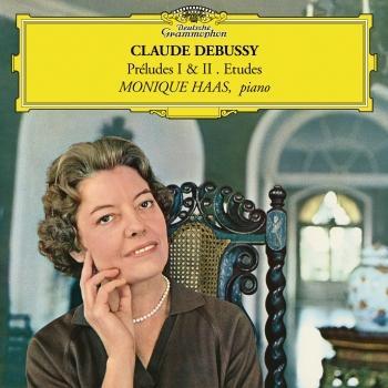 Cover Debussy: Préludes I & II & Etudes (Remastered)