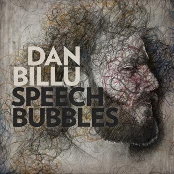 Cover Speech Bubbles