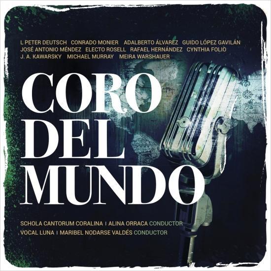 Cover Coro del Mundo