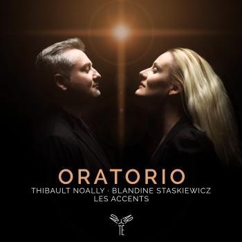 Cover Oratorio