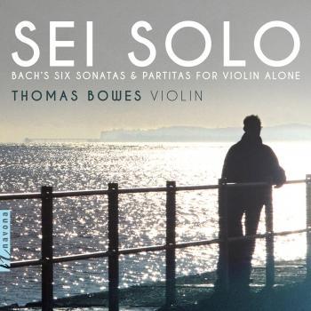 Cover Sei Solo
