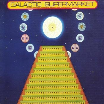 Cover Galactic Supermarket (Remastered)
