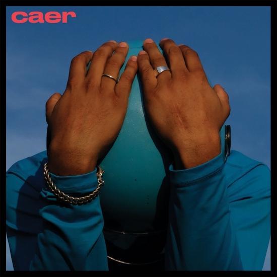 Cover Caer