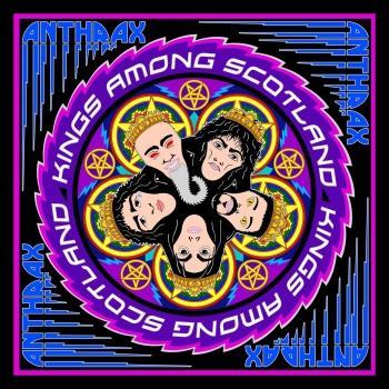 Cover Kings Among Scotland (Live)