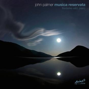 Cover Musica Reservata