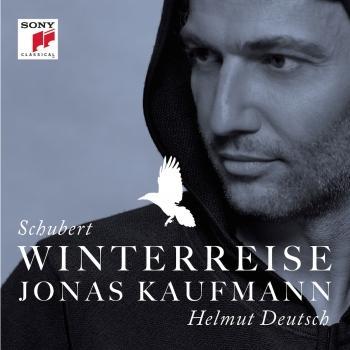 Cover Schubert: Winterreise