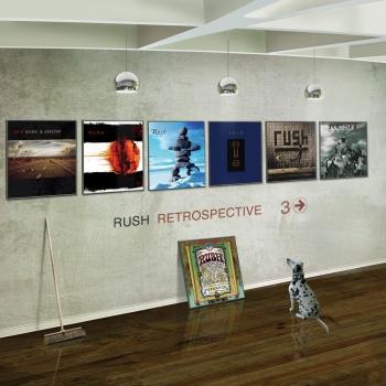 Cover Retrospective 3: 1989–2008 (Remastered)