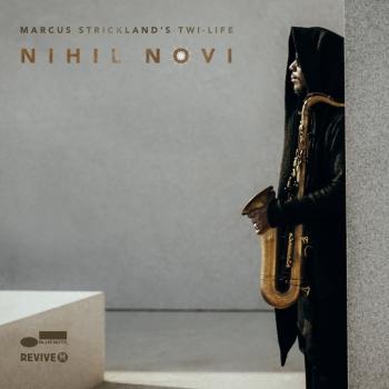 Cover Nihil Novi