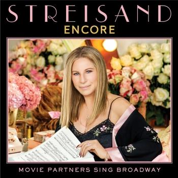 Cover Encore: Movie Partners Sing Broadway