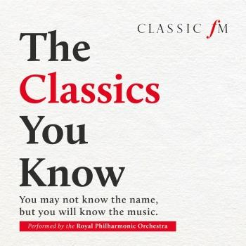 Cover The Classics You Know