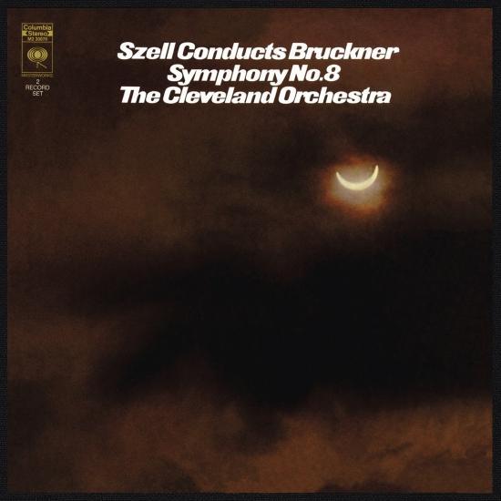 Cover Bruckner: Symphony No. 8 in C Minor, WAB 108 (Remastered)