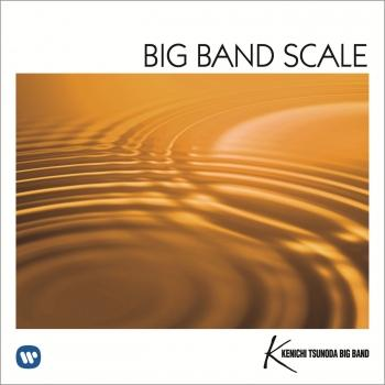 Cover BIG BAND SCALE - REVIVED BIG BAND SOUND