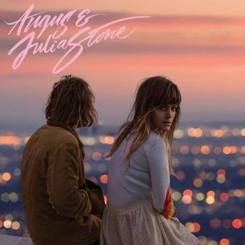 Cover Angus & Julia Stone