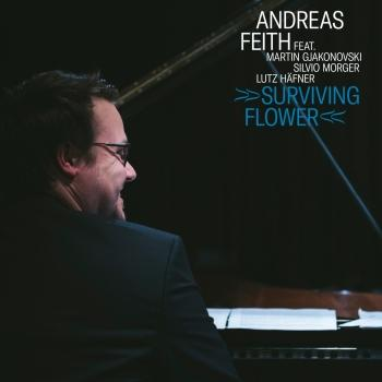 Cover Surviving Flower