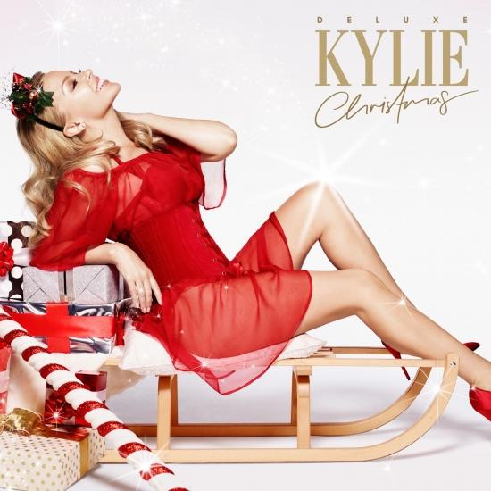Cover Kylie Christmas (Deluxe)