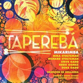 Cover Taperebá