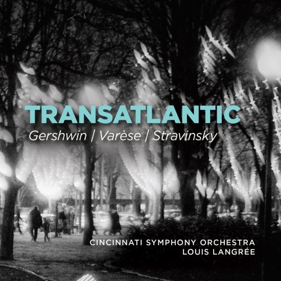 Cover Transatlantic