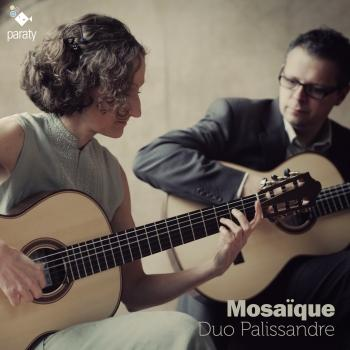 Cover Mosaïque
