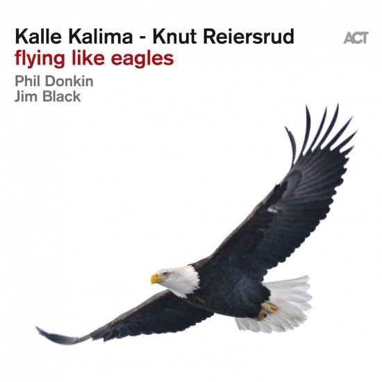 Cover Flying Like Eagles