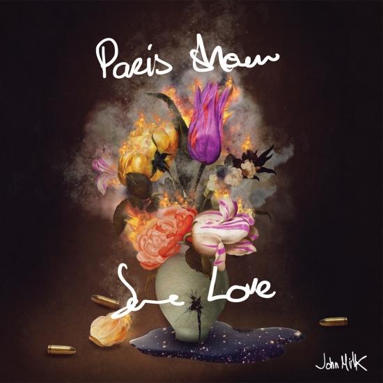 Cover Paris Show Some Love
